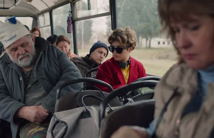 Белорусский фильм «Хрусталь» поборется за «Оскар»