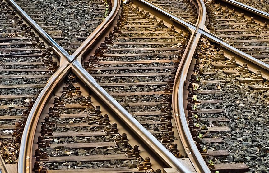 Литва временно прекращает железнодорожное сообщение с Беларусью
