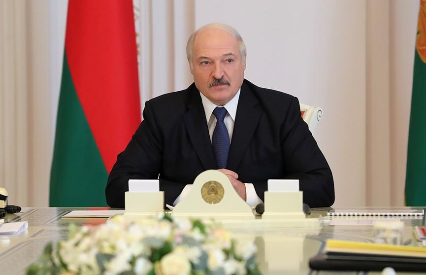 Александр Лукашенко: Создание равных условий – основной принцип союзного проекта с Россией
