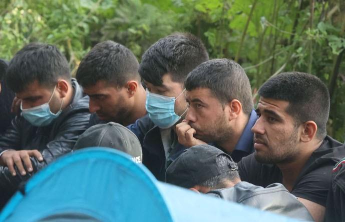 ООН обратилась к Польше с просьбой принять мигрантов, которые сейчас удерживаются на границе