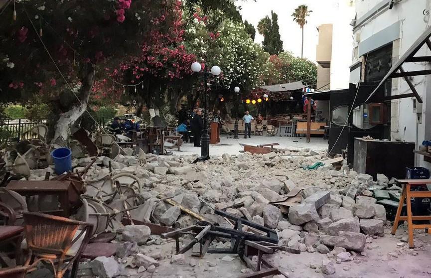 Греческий синоптик прогнозирует апокалиптическое землетрясение