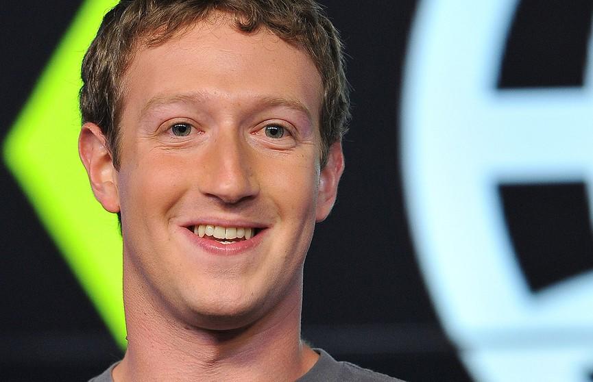 МИД Беларуси пригласил Цукерберга посетить ПВТ