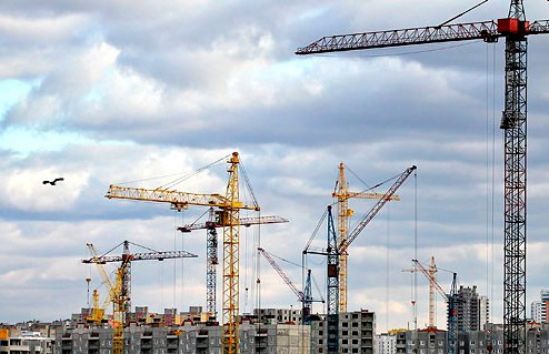 Указ Лукашенко ввёл новые виды технических нормативных правовых актов в строительстве