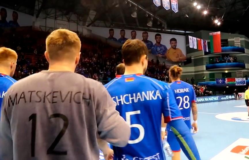 Гандболисты «БГК имени Мешкова» обыграли хорватский «Загреб» и завоевали путевку в «Финал четырёх»