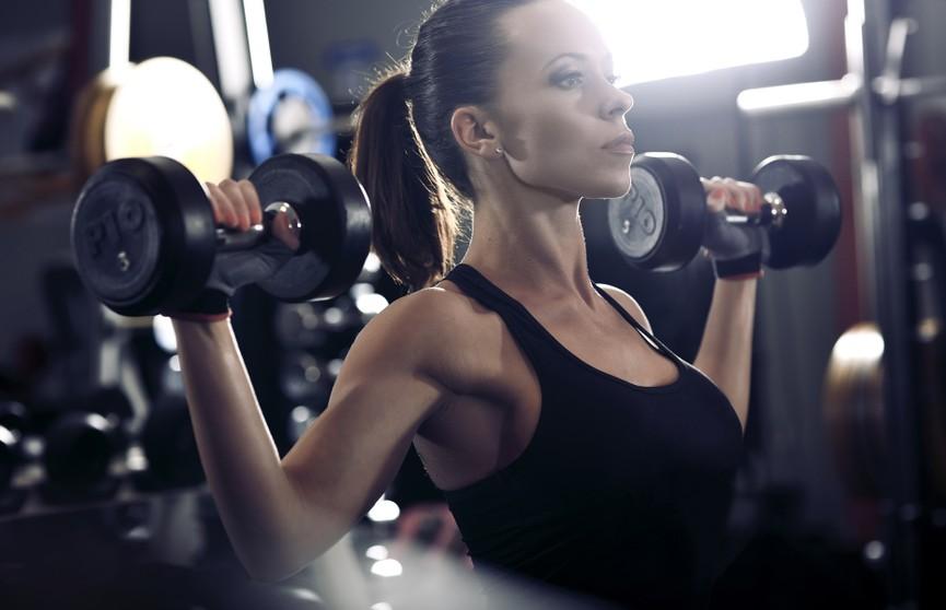 Физические упражнения защищают женщин от рака и болезней сердца