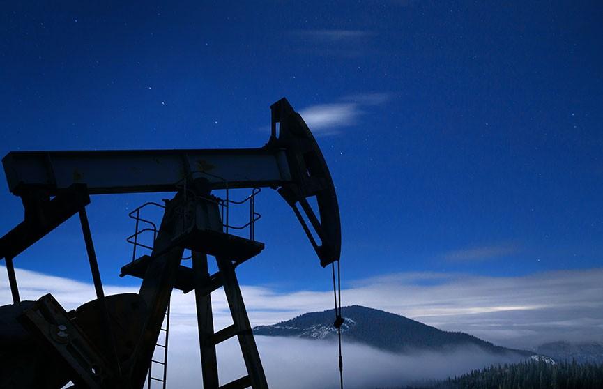 Цены на нефть превысили $75 за баррель – впервые с апреля 2019 года