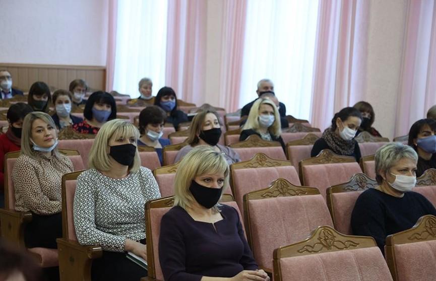 Новые социальные объекты и инновации: итоги программы развития юго-востока Могилевской области