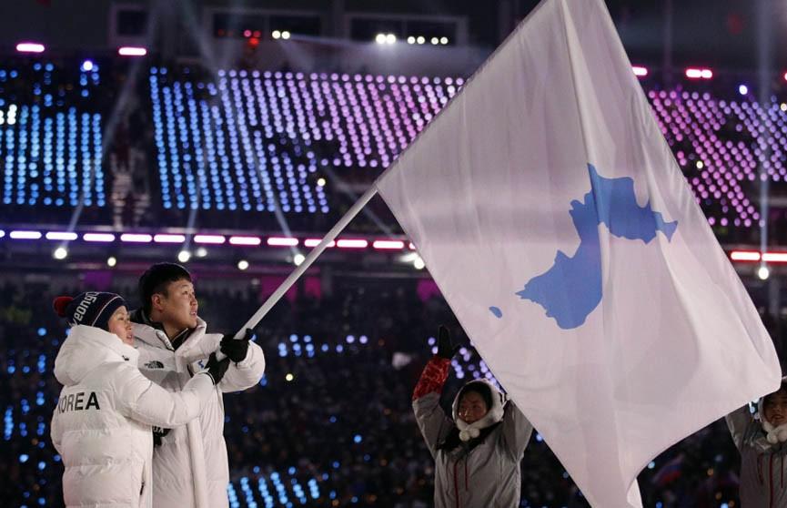 Южная и Северная Корея намерены совместно провести летнюю Олимпиаду-2032