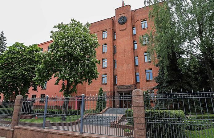 Приостановлено расследование уголовного дела по факту смерти Романа Бондаренко