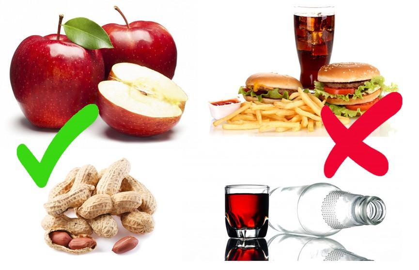 Что съесть, чтобы не укачивало в транспорте? Отвечают диетологи