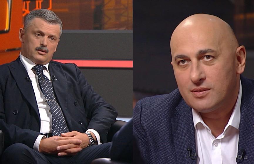 Сергей Ковальчук: мы не смешиваем вопросы политики с вопросами спорта