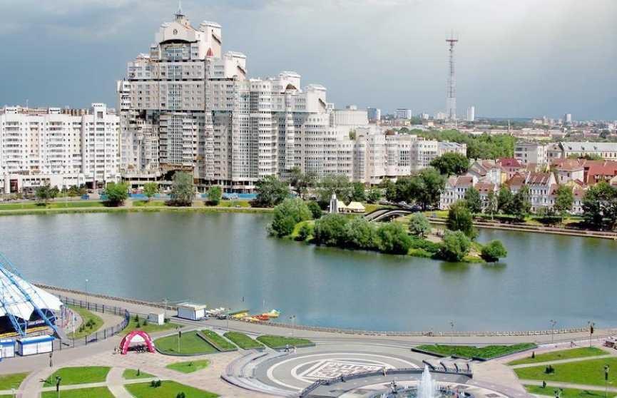 Минск назвали первым в ТОП-10 городов, которые стоит посетить в 2019 году