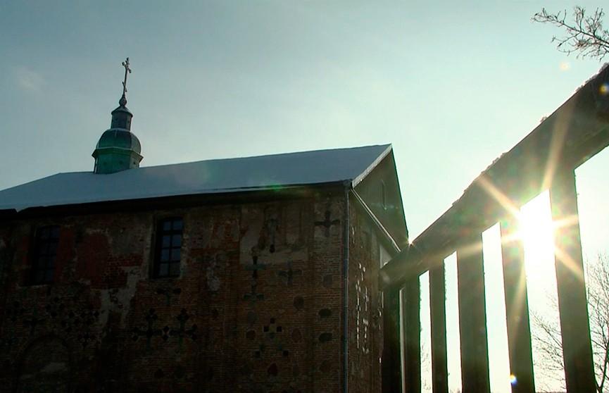 Завершён ремонт одного из древнейших храмов страны – Коложской церкви в Гродно