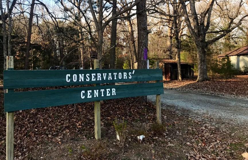 Лев убил стажёра зоопарка в штате Северная Каролина