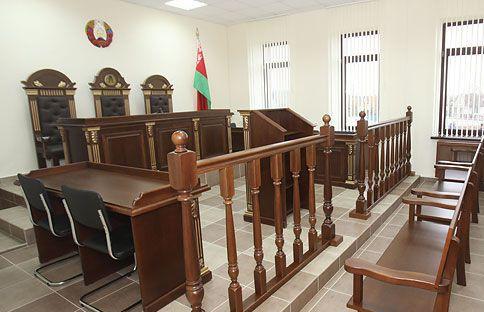 Бывшего зампредседателя Мингорисполкома Андрея Доморацкого судят за взяточничество