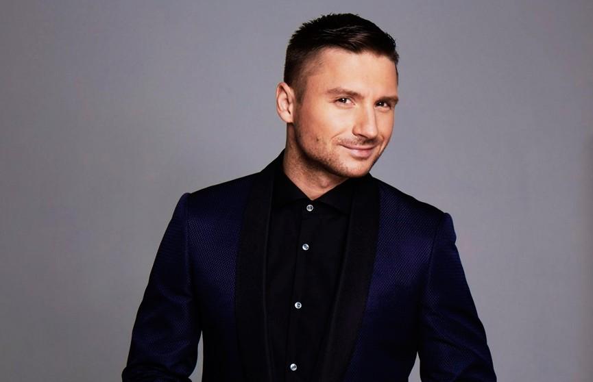 Сергей Лазарев вновь представит Россию на «Евровидении»