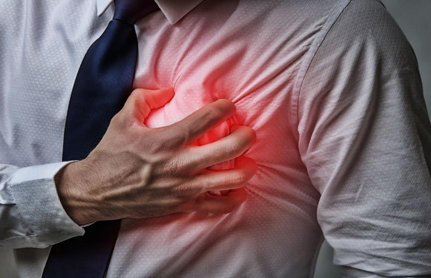 Остановка сердца у здоровых людей – кто находится в группе риска