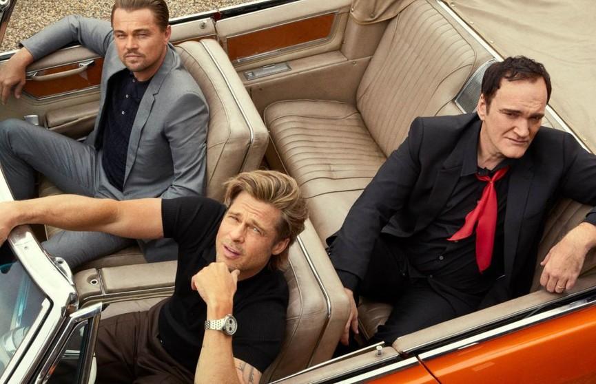 «Однажды в… Голливуде»: что нужно знать о новом фильме Тарантино