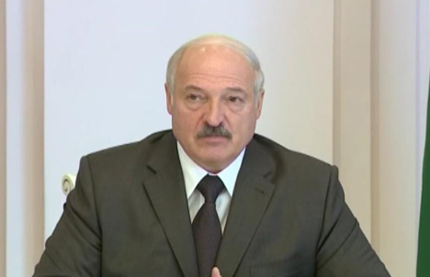 Александр Лукашенко прокомментировал антикоррупционную кампанию в системе здравоохранения