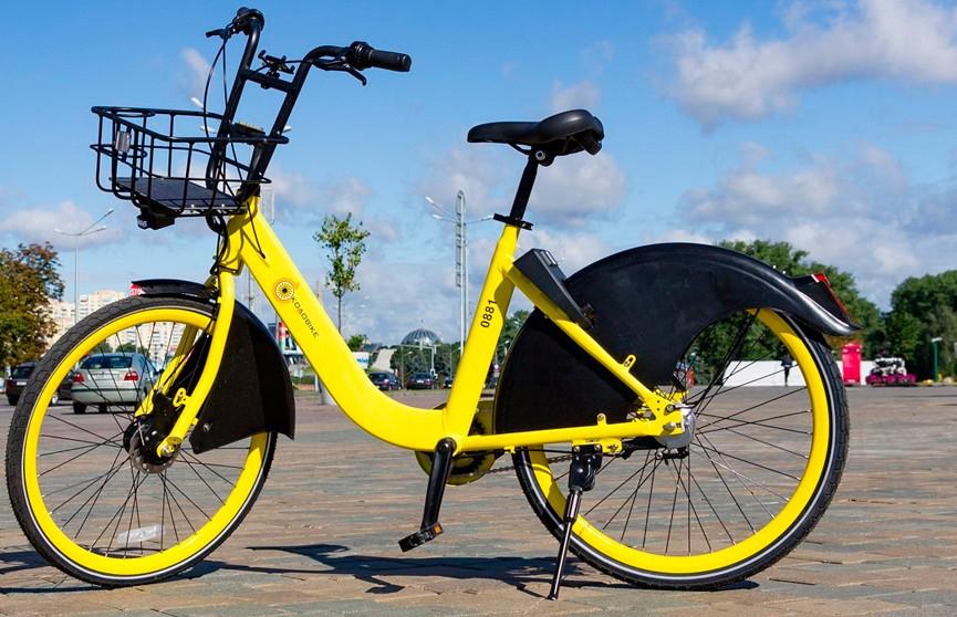 Мужчину оштрафовали за кражу прокатного велосипеда, который он хотел подарить сыну