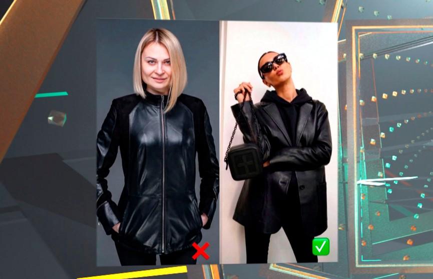 Модные куртки 2021: оверсайз, пиджачный стиль, черный цвет