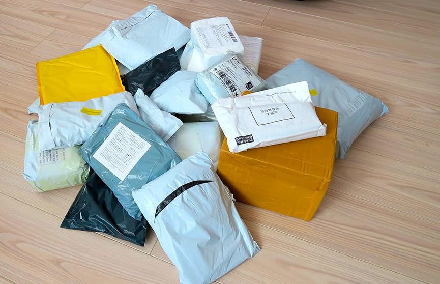 Белорусы смогут беспошлинно заказать товаров из-за границы на 200 евро в месяц