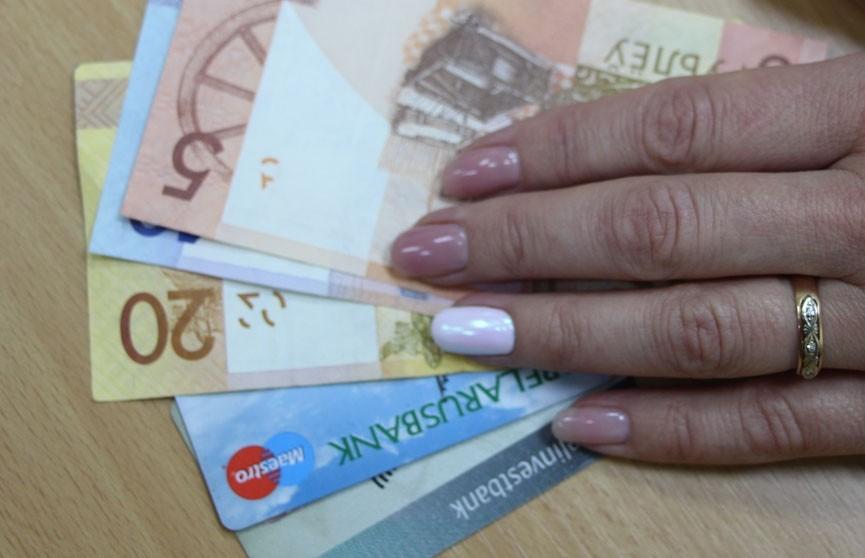 В Орше интернет-мошенники похитили почти 20 тысяч рублей у пенсионерок