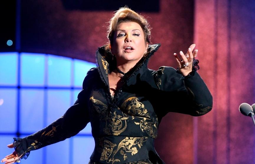 Юбилей оперной дивы: Марии Гулегиной – 60!