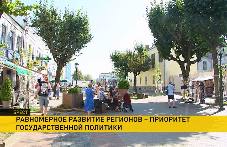 Ключевые тезисы Послания Президента народу и парламенту – в повседневной жизни белорусов