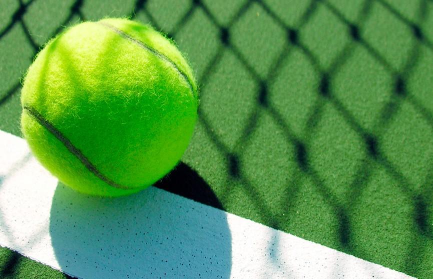 Белорус Егор Герасимов проиграл в финале теннисного турнира в индийской Пуне