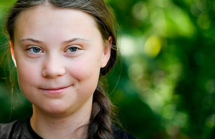 Мать Греты Тунберг рассказала о сложном детстве дочери