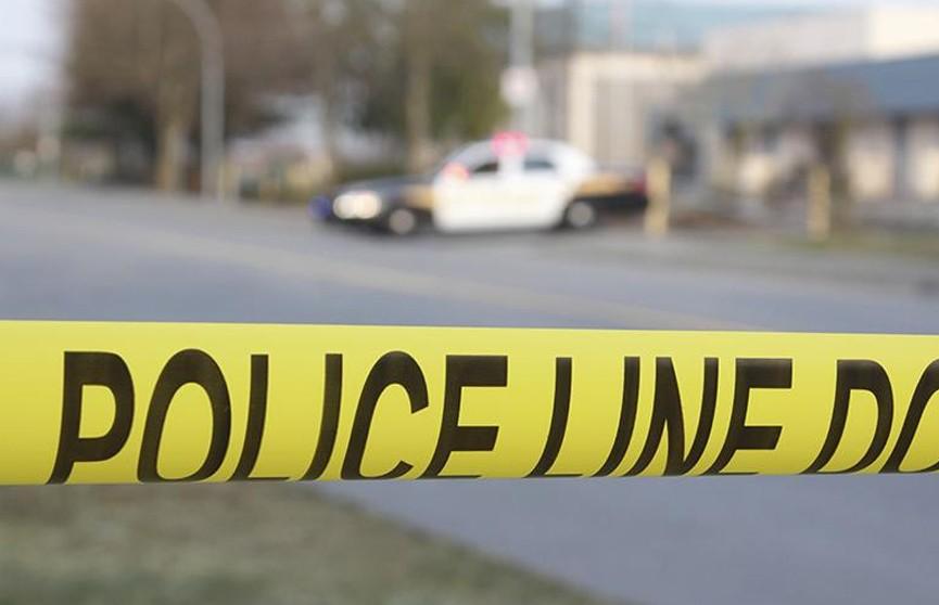 Полицейский погиб в ходе перестрелки в штате Нью-Мексико