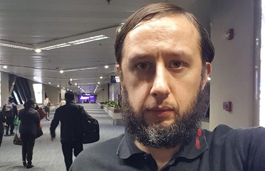 Житель Эстонии 100 дней прожил в филиппинском аэропорту и опоздал на самолет домой