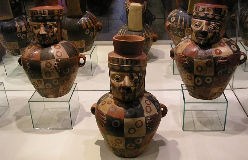 Пиво оказалось главным элементом государственности одной из древних южноамериканских империй