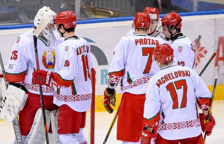 Итоговый день молодёжного чемпионата мира по хоккею: в Минске станут известны победители