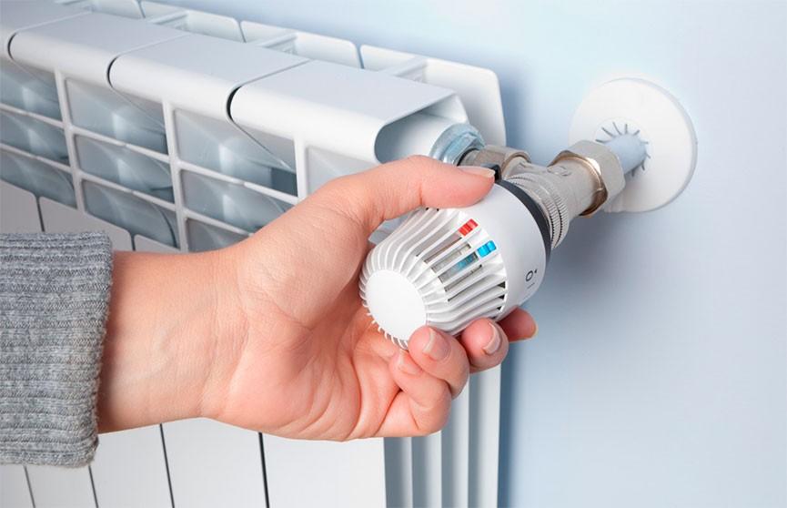 В Новой Боровой устранены проблемы с подачей отопления в дома