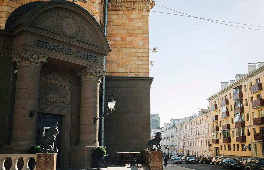 До мая частично перекроют улицу Интернациональную в Минске