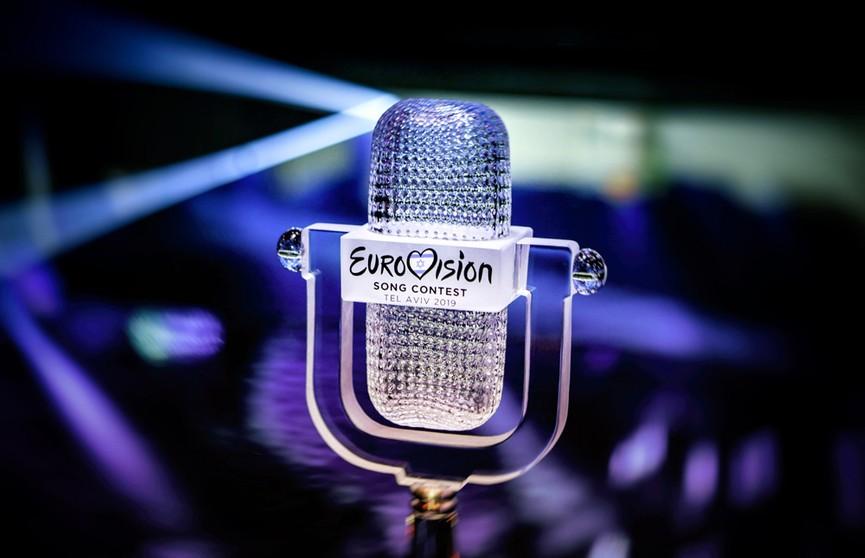 Организаторы  «Евровидения» рассматривают возможность провести мероприятие онлайн