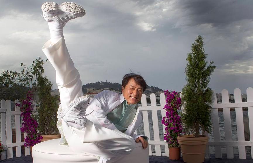 Самому бесстрашному актёру Джеки Чану – 65 лет!
