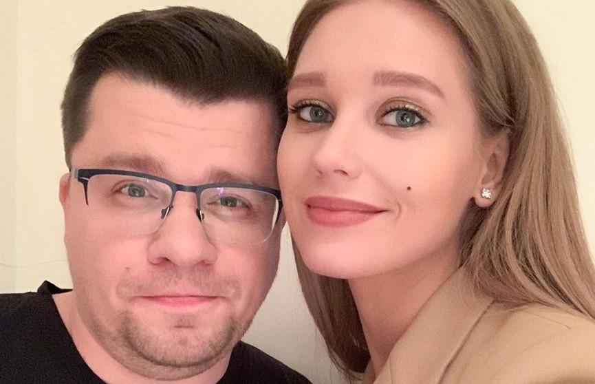 Гарик Харламов прокомментировал слухи вокруг их развода с Асмус