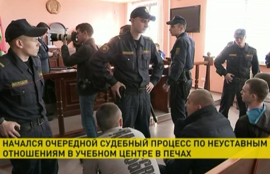 Дело Александра Коржича: очередной судебный процесс начался в Минске