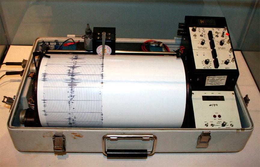 Землетрясение магнитудой 4,5 произошло в Греции
