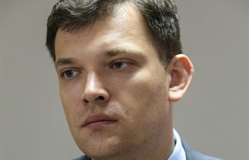 Белорусского дипломата избрали главой Европейской экономической комиссии ООН