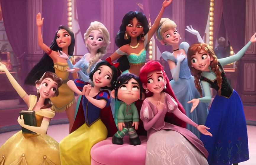 В Snapchat теперь можно превратиться в персонажа Disney