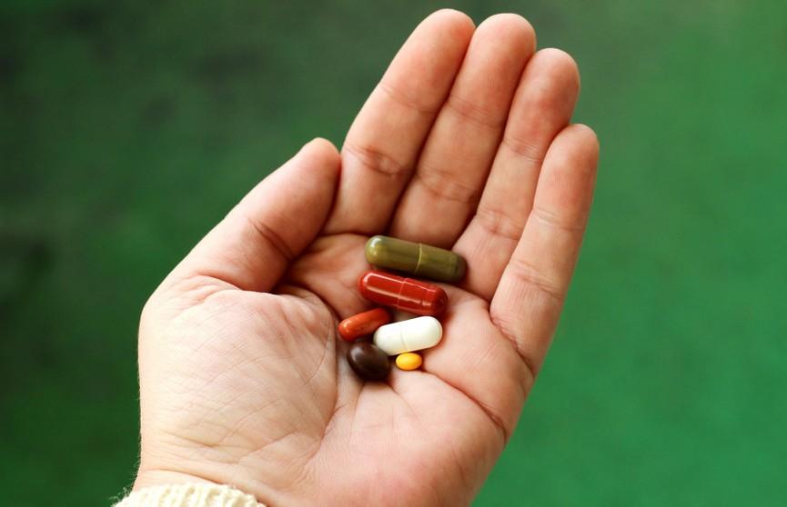 Пациенты с коронавирусом в Беларуси будут получать бесплатные лекарства