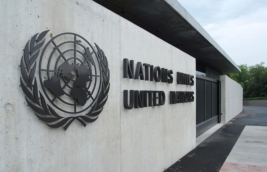 Генсек ООН: никто не будет в безопасности, пока все не вакцинируются