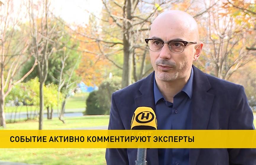 «Лукашенко в очередной раз показал себя политиком». Эксперты о встрече Президента с представителями оппозиции в СИЗО КГБ