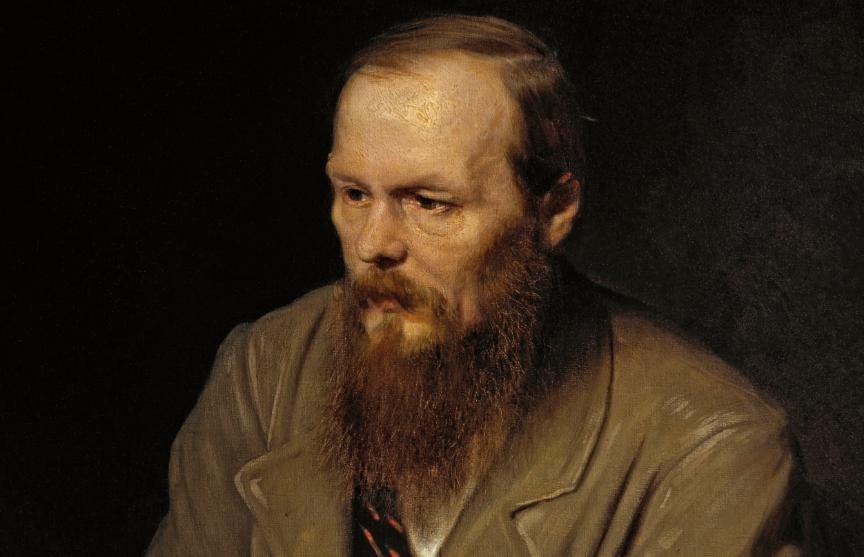 Американский писатель грубо высказался о «Преступлении и наказании» Достоевского