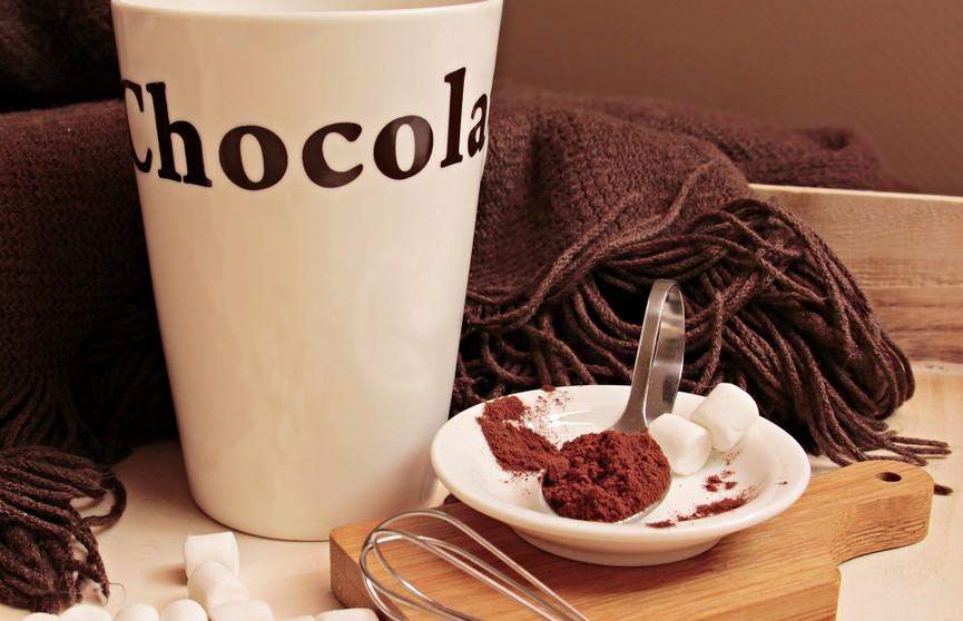 Чем полезно регулярное употребление какао? Опубликовано новое исследование