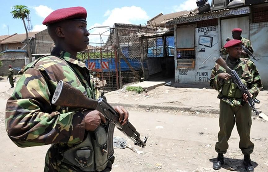 13 мирных жителей убиты в ДР Конго